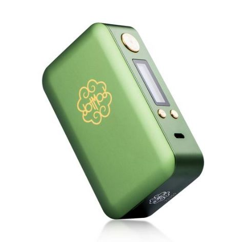 dotBox 200w - Green - Limited release